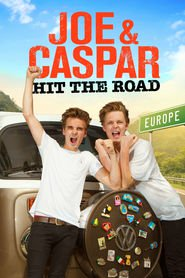 Joe & Caspar Hit the Road (2015)