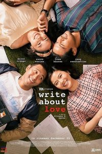 Write About Love (2019)