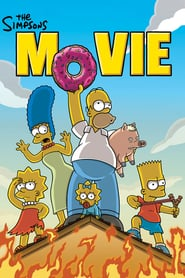 The Simpsons Movie (2007)