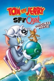 Tom and Jerry: Spy Quest (2015)