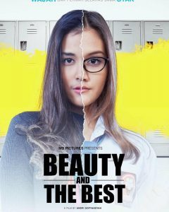 Beauty and The Best ( 2016 )
