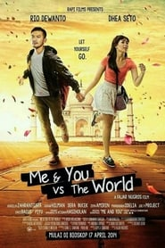Me And You Vs The World (2014)