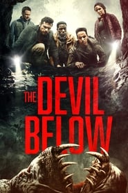 The Devil Below (2021)