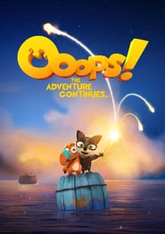 Ooops! The Adventure Continues (2020)
